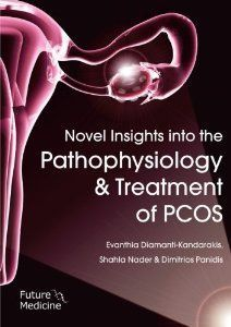 {PCOS Book}  Novel Insights into the Pathophysiology and Treatment of PCOS  #fightpcos #pcos #pcosresearch
