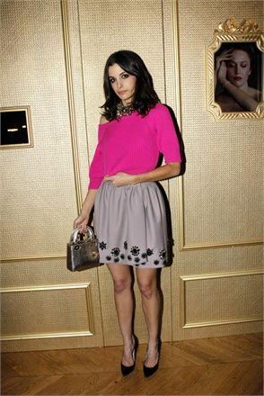 Sonja Kinski - Page 2 - the Fashion Spot