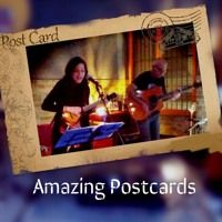 Shelter - Amazing Postcards - The XX cover by Amazing Postcards on SoundCloud