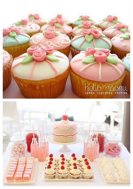 Darling desserts