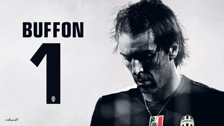 Buffon #buffon #juventus