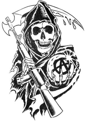 sons of anarchy tattoo ideas - Google Search