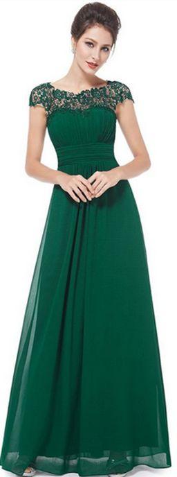 chiffon bridesmaid dress green  bridesmaid dress 2017 bridesmaid dress