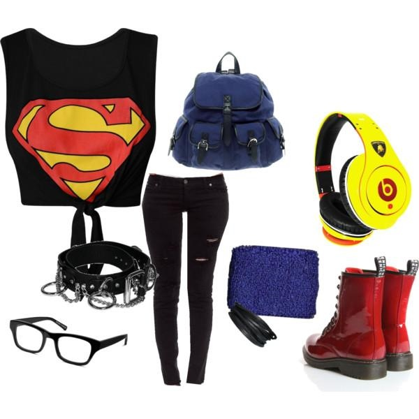 Geek Fashion Clothing