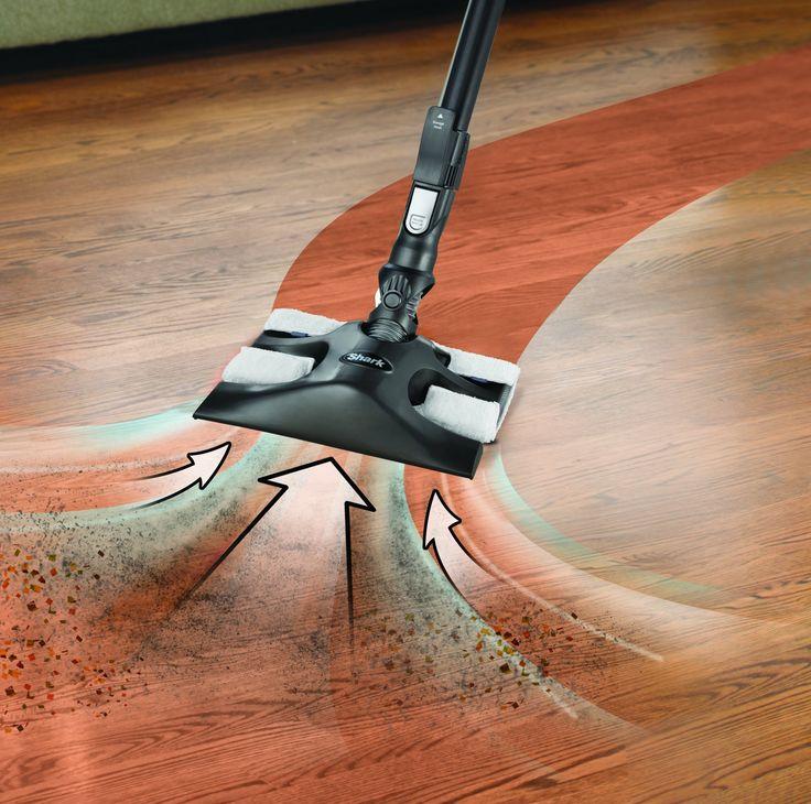 Shark Rocket UltraLight Corded Bagless Vacuum for Carpet