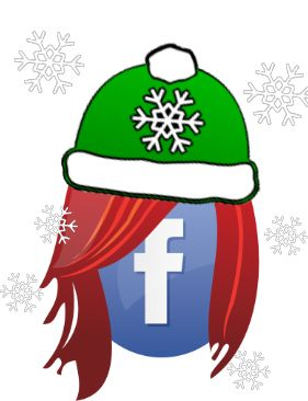 """In honor of the season social media expert, Kelly Ehlers, is giving away three simple promotional ideas to implement this month on your salon's social networks. In this, the second installment of the series, she details a promotion Ehlers has dubbed the """"Facebook Pop-Up Party."""" #stylesync #modernsalon #socialmediaideas"""