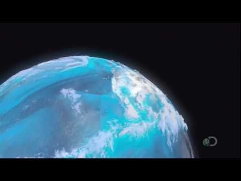 Earth From Space (HD)