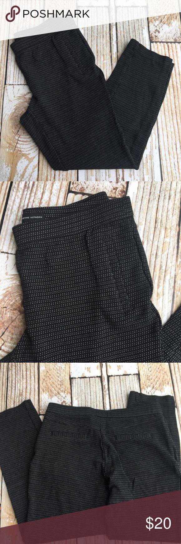 Adrienne Vittadini skinny pants legging style Adrienne Vittadini skinny casual pants legging style size 8 Adrienne Vittadini Pants Leggings