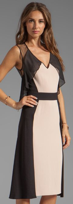 BCBGMAXAZRIA Perfect fit for Lady-Like office look
