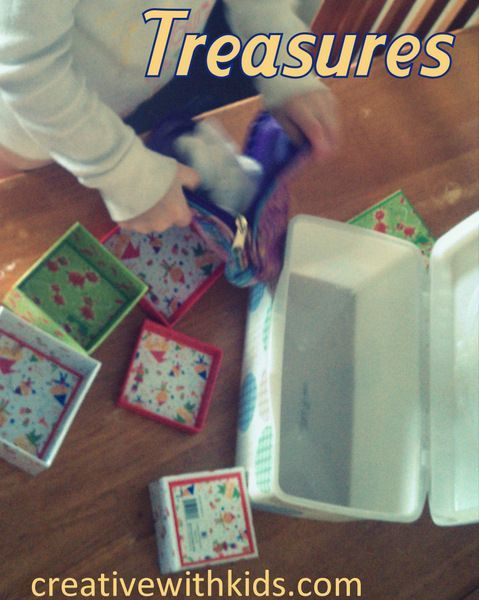 5 Simple Toddler Activities