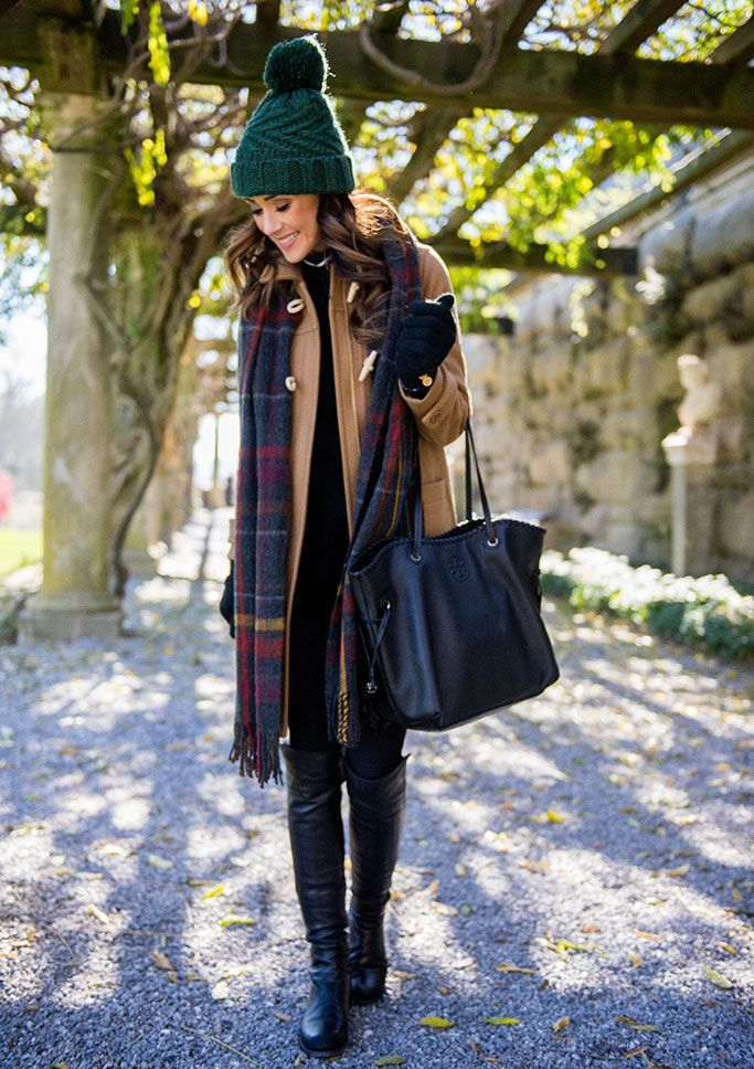 SEQUINS TRAVELS | CHILLY DAY AT THE BILTMORE | Sequins & Things