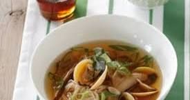 Miyabi Japanese Onion Soup | Food.com