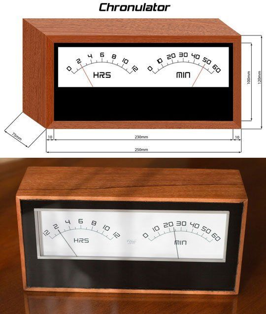 The $2000 Audiophile's Mantel Clock — …and How to DIY Your Own for $50