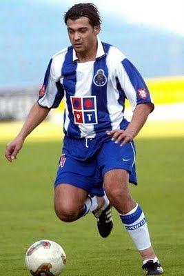 Sérgio Conceição FCPorto