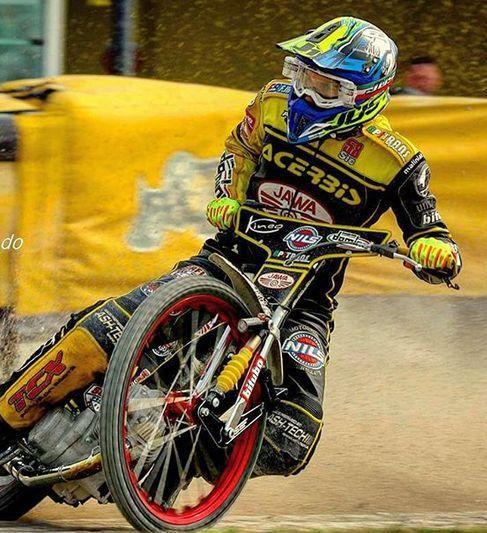 Speedway Italia-P. Castagna