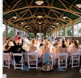 41 best venues images on pinterest chicago wedding for Indoor outdoor wedding venues