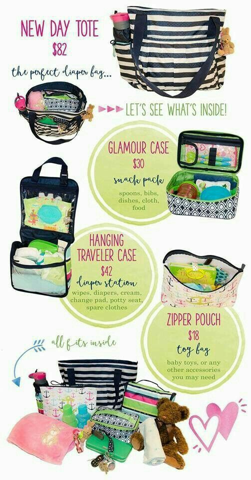 Perfect ideas to organize your baby products! https://www.mythirtyone.com/HeatherBryant #baby