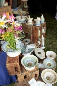 March - Exhibitor Info - Craftproducers Art and Craft Festivals, Gillette Stadium, Foxborough, MA