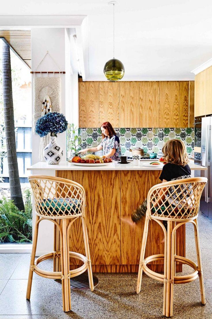 Meer dan 1000 ideeën over jaren 70 keuken op pinterest   keukens ...