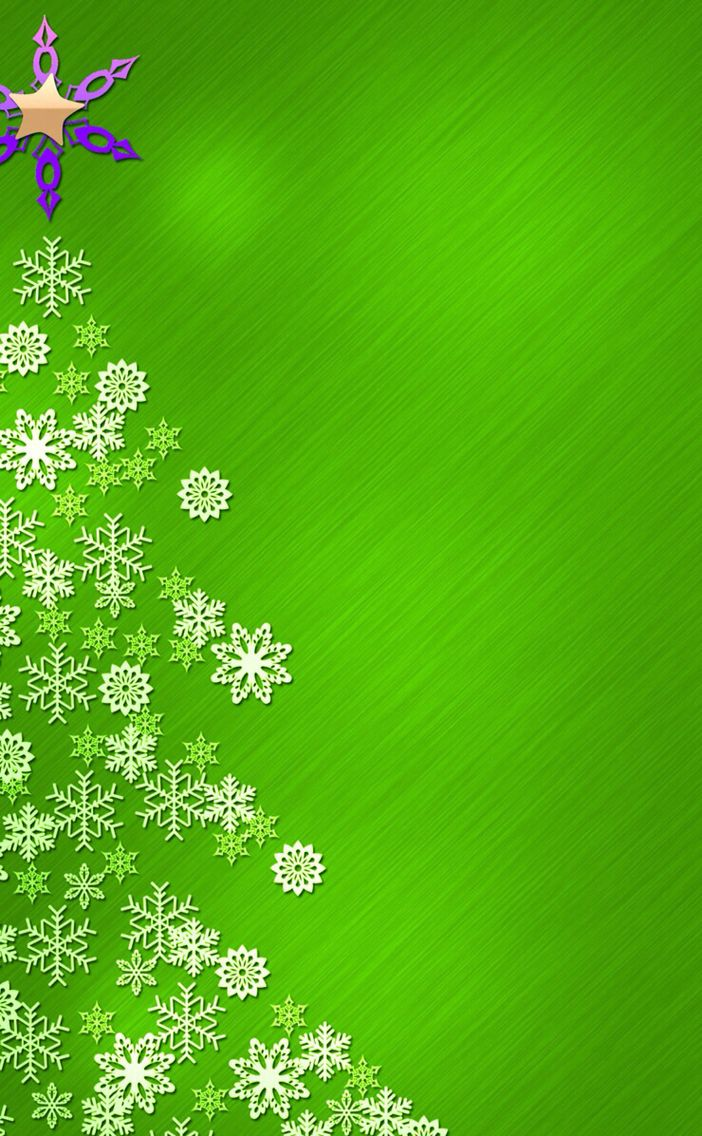 wallpaper iphone christmas tree green