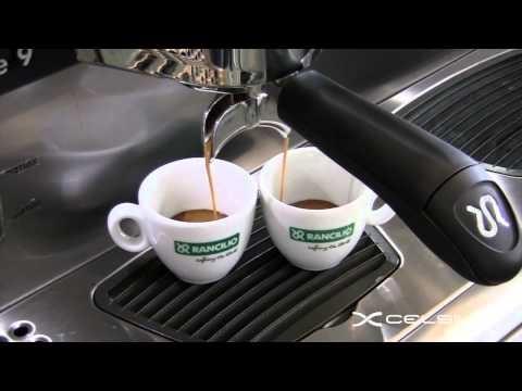 Xcelsius coffee?