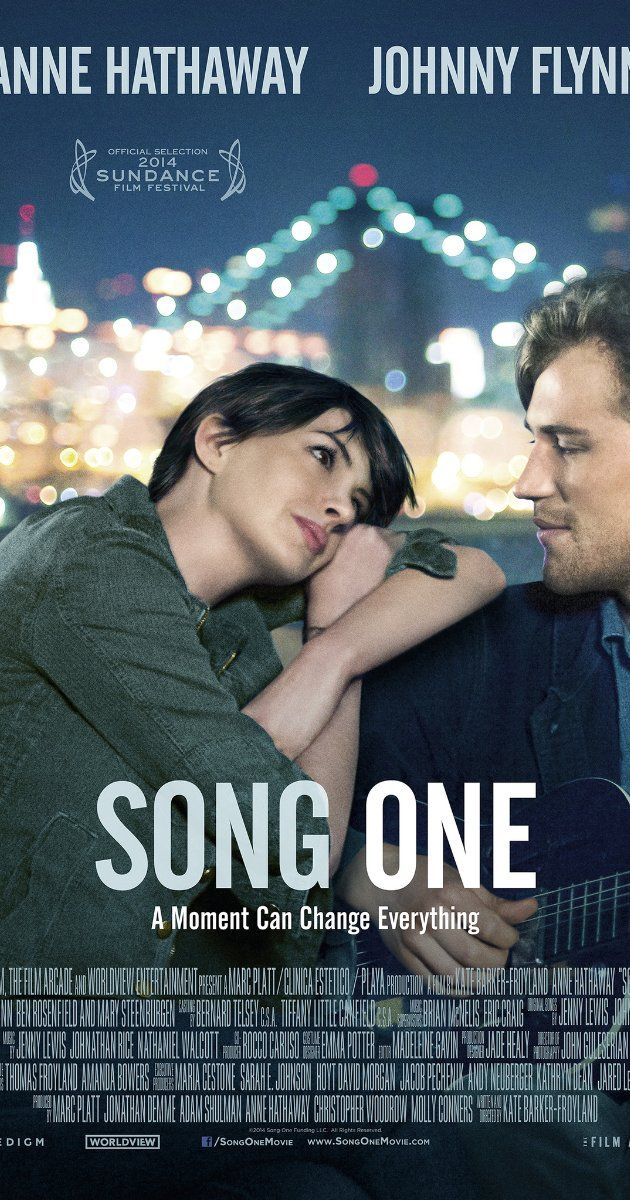 Directed by Kate Barker-Froyland. With Anne Hathaway, Mary Steenburgen, Johnny Flynn, Ben Rosenfield. A young archaeologist returns home from a dig in order to see her injured brother, and soon she strikes up a relationship with his favorite musician.