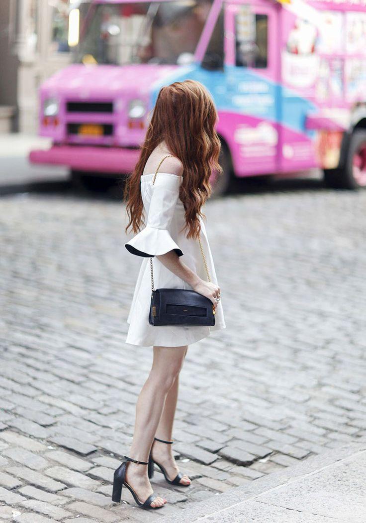 _MG_9915ps SNADY| # All Clothing # Dresses #STREETFASHION # BLACK AND WHITE #jessicabuurman @jessicabuurman @ retro-flame