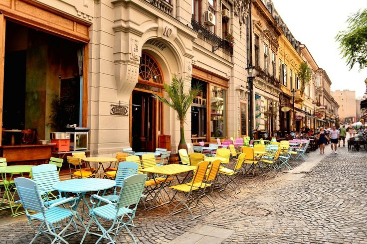 """Lipscani-Old City by Vrabie Ionut on 500px The Lipscani zone, with the main street with the same name is the oldest remaining part of Bucharest. This area is known as the """"historical center"""". This district was Bucharest's most important commercial center from the middle ages to late 20th century.  www.romaniasfriends.com"""