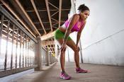 Comment reprendre le sport après une longue interruption