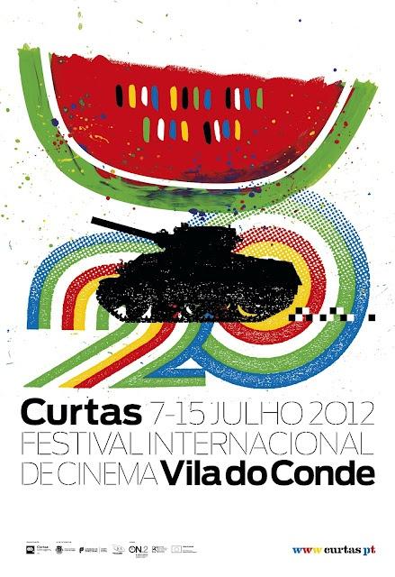 the ballad of the broken birdie: 20º Curtas Vila do Conde
