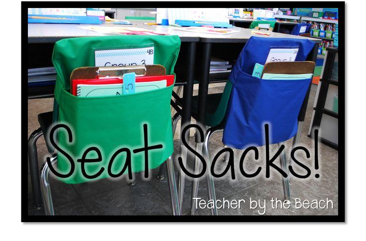 Seat Sack Give Away!!