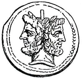 el dios Jano