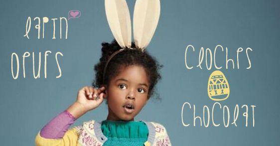 Paques: mini dossier pour enfants