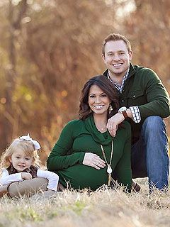 Melissa Rycroft Welcomes her 2nd child with husband Tye Strickland. Welcome Beckett Thomas! xoxo, www.babycachet.com