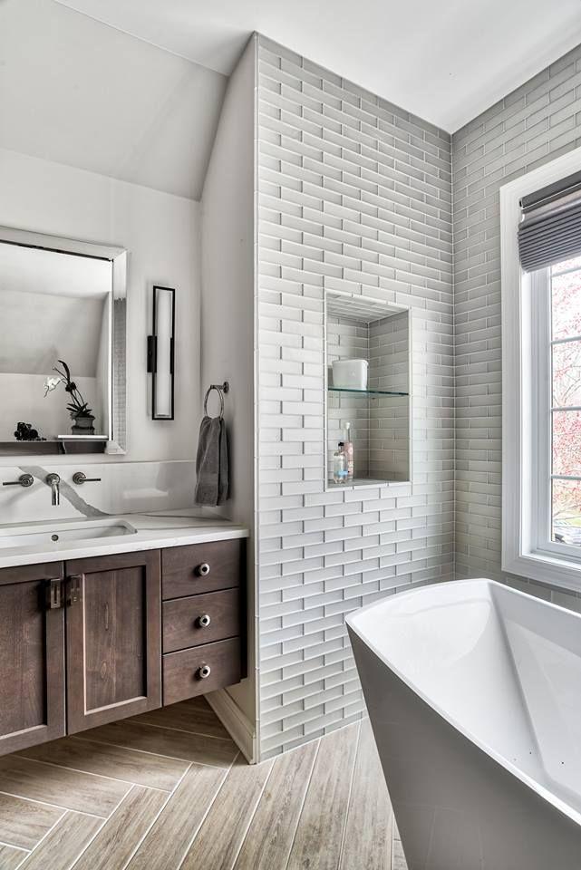 Princeton Master Bath Bathroom Remodeling Modern Inexpensive Bathroom Remodel Affordable Bathroom Remodel Simple Bathroom Remodel