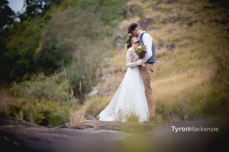 wedding in the midlands kzn