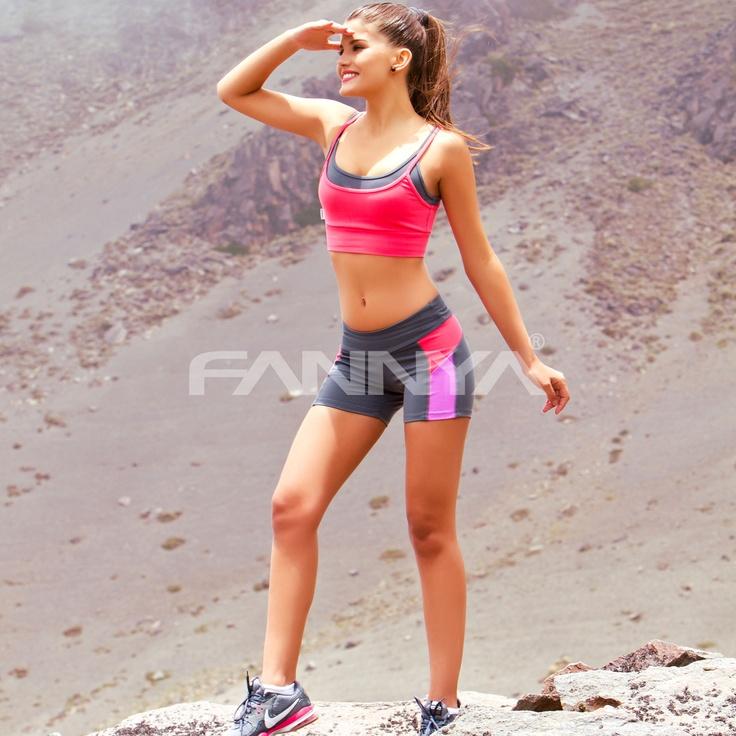 Activewear | Sportswear | Fashion | Ropa deportiva | www.fannya.com