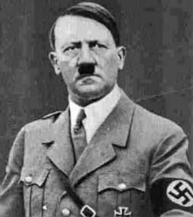 Adolf Hitler Early Life | Adolf Hitler: biography, pictures and information - Fold3.com