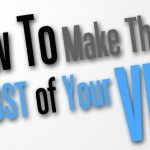 How to Make the Most of Your VLE