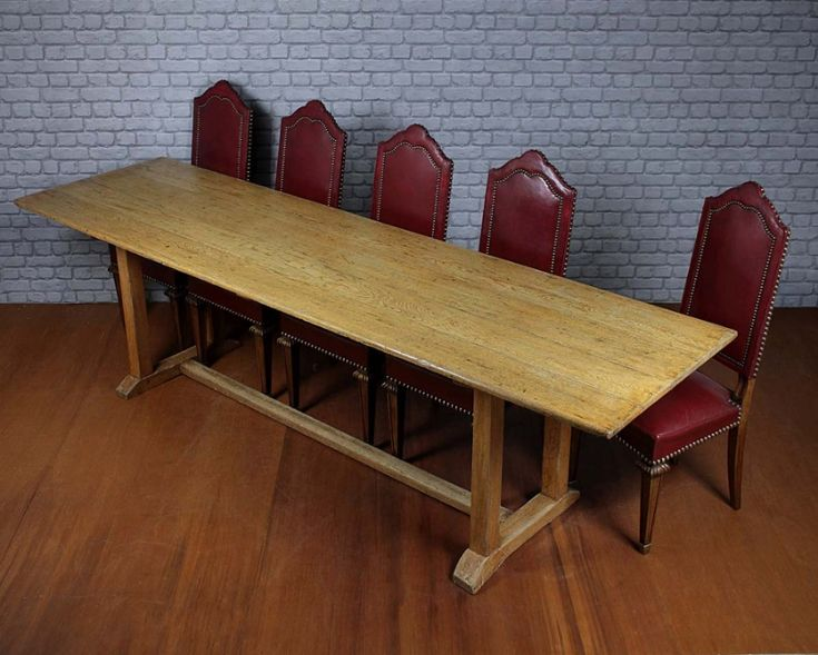 25 best ideas about 10 seater dining table on pinterest for 10 seater oak dining table and chairs