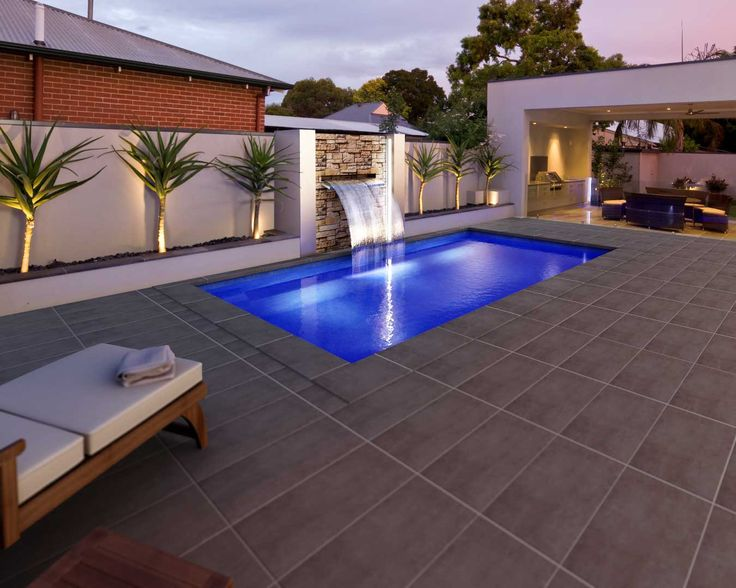#LapPools #SwimmingPools #FreedomPools http://www.freedompools.com/Fibreglass-Pools/Lap-Pools