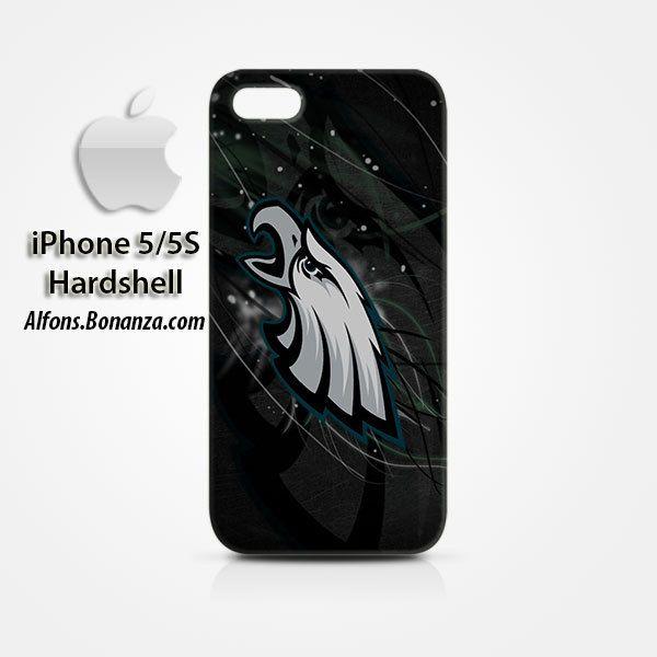 Philadelphia Eagles iPhone 5 5s Hardshell Case