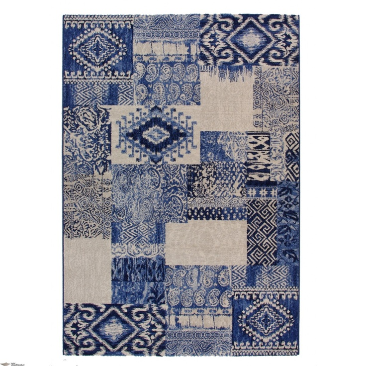 vloerkleden VLOERKLEED FASHION Dit vloerkleed heeft een mooie blauwe kleur gecombineerd met een vintagelook. Dit geeft een vrolijke ruimtevolle sfeer. De combinatie van de vintagelook en de blauwe kleur geven een moderne uitstraling. www.bestelvloerkleed.nl