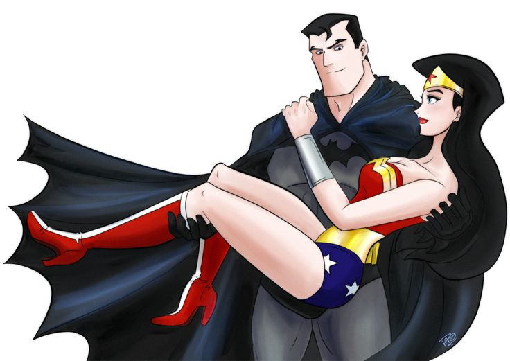 WonderBat!!!!! To serve my princess | by kei111.deviantart.com on @deviantART