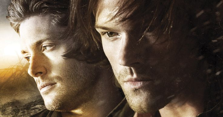 How Do Jared Padalecki & Jensen Ackles Want 'Supernatural' to End? -- The Winchester Brothers offer their personal take on what they'd like to see in the 'Supernatural' series finale. -- http://movieweb.com/supernatural-series-finale-jared-padalecki-jensen-ackles-ideas/