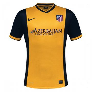Atletico Madrid :