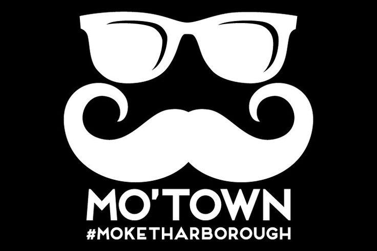 Mo'ket Harborough