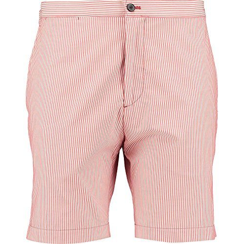 600 kr. Mens Hardy Amies Red & White Striped Shorts (Hardy Amies) Size 28 New Fashion Deal http://www.amazon.co.uk/dp/B01C4NZP9G/ref=cm_sw_r_pi_dp_i6c5wb0Z33JDX
