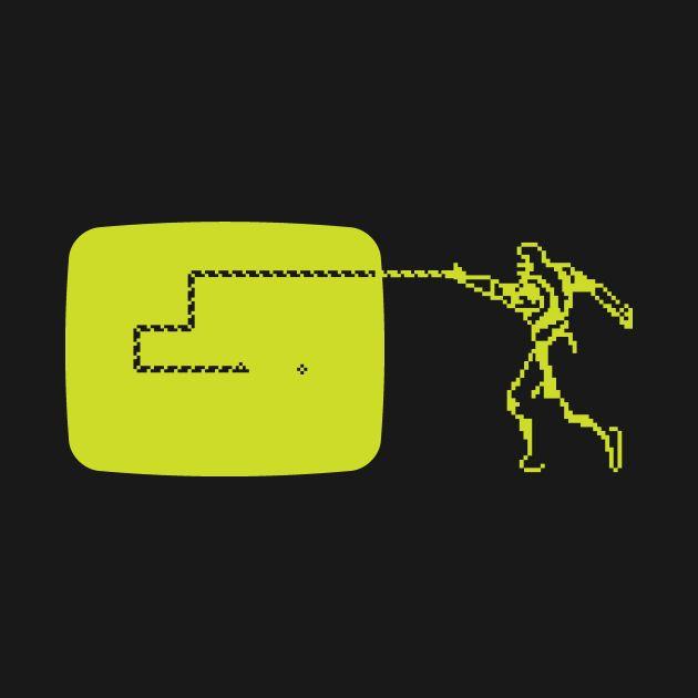 Awesome 'Sneak' design on TeePublic!