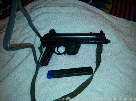 24 best images about Machine Gun Inventory on Pinterest | It is ...